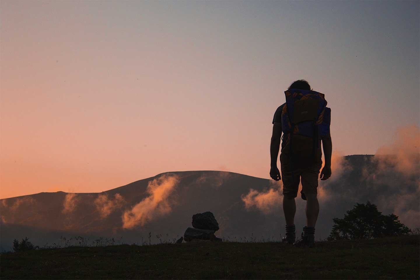 See What's Inside The Backpacker's Field Manual